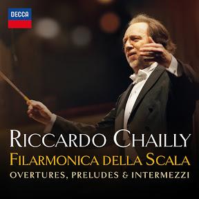 Orchestra Filarmonica Della Scala - Topic
