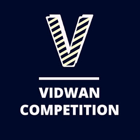 VIDWAN COMPETITION