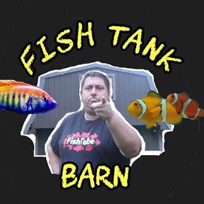 The Fish Tank Barn