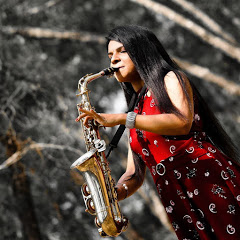 Anjali Shanbhogue Saxophonist