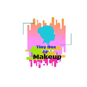 Tiny Box Of Makeup