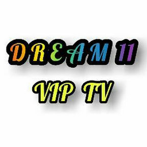 Dream11 VIP TV