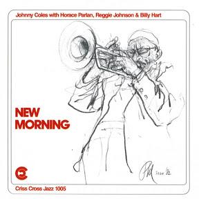 Reggie Johnson - Topic