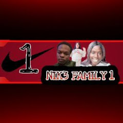 NIKE FAMILY 1