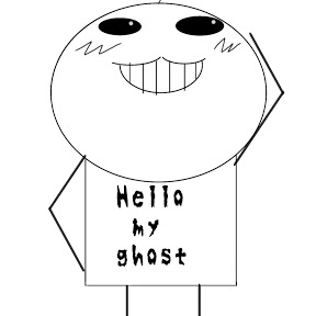 hello my ghost