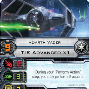 X-Wing Strategy Tips