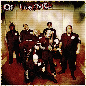 Of The SiC Slipknot Tribute Band