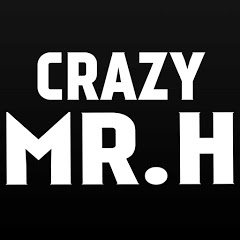Crazy Mr.Hacker