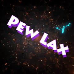 Pew Lax