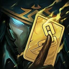 D R I M E R - League of Legends