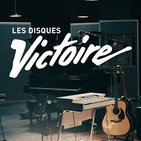 Disques Victoire