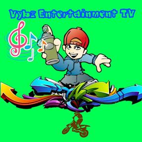 Vybz Entertainment TV