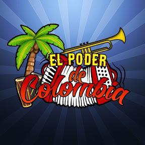 EL PODER DE COLOMBIA
