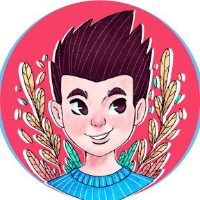 iLustrando iDeas Ian Mercado