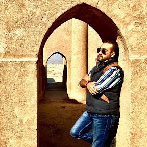 الإعلامي محمود التميمي