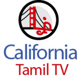 California Tamil TV