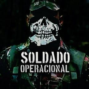 SOLDADO OPERACIONAL