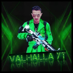 VALHALLA YT