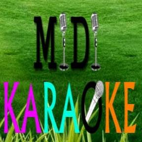 MIDI KARAOKE มิดี้ คาราโอเกะ