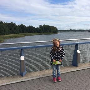 Детство в Финляндии! Ариана Безверхая