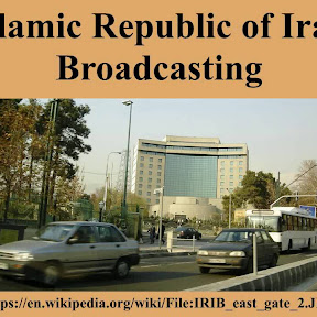 Islamic Republic of Iran Broadcasting - Topic
