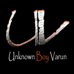 unknown boy varun