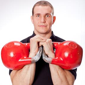IvanDenisov KettlebellClub