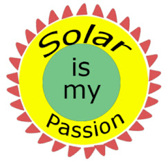Solar is my passion