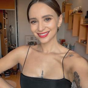 Irina Claudia M