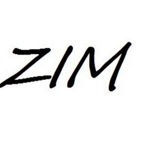 MR ZIM
