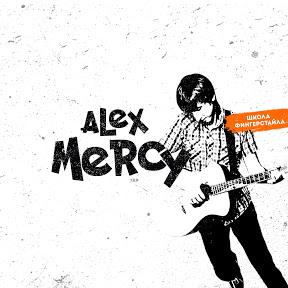 Alex Mercy