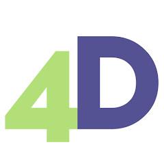 4D: Четкий Футбол