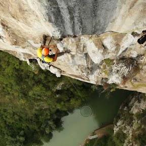 Climbing - Topic