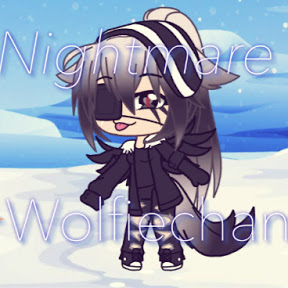 Nightmare Wolfiechan