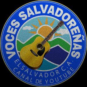 Voces Salvadoreñas