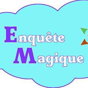 Enquete Magique