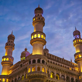 essence of hyderabad