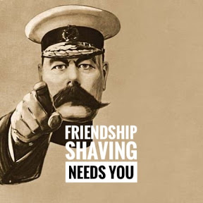 Friendship Shaving