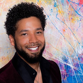 Jussie Smollett Fan