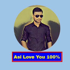Asi Love You 100%
