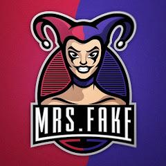 Mrs. Fake