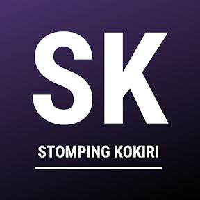 Stomping Kokiri