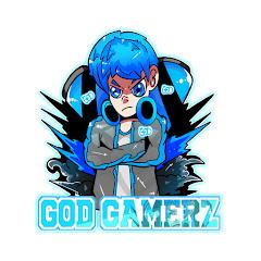 GOD GAMERZ
