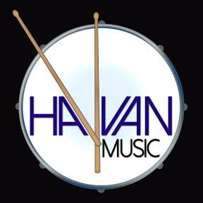 Hayvan Music