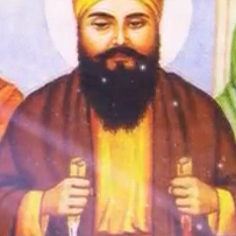Bhai Gurdas Ji's vaar's describe endearingly the arrival of #GuruNanakDevJi