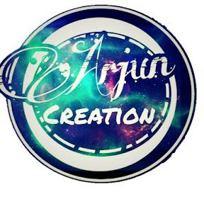 Arjun creation