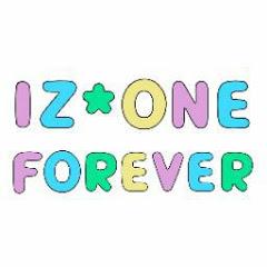 IZ*ONE FOREVER