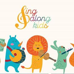 Sing along Kids Budapest