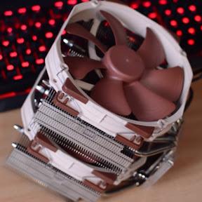 CPU Cooler Guy