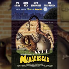 Madagascar - Topic